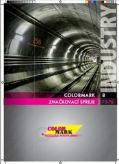 Katalog COLORMARK