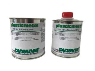Diamant Plastic AL - 1 kg, typ A