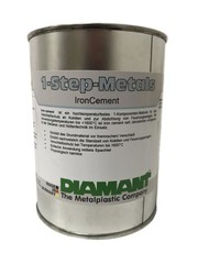 Diamant Iron Cement - až do 1600°C