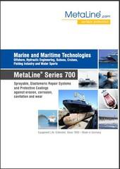 Katalog MetaLine - Marine