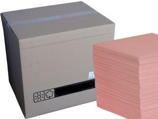 Chemická sorpční rohož CR 4100K - 100 kusů