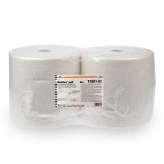 Multitex soft 475 utěrek - 2 role/balení