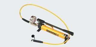 Hydraulické ruční pumpy