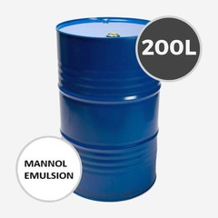 MANNOL EMULSION - cenově výhodná mléčná emulze