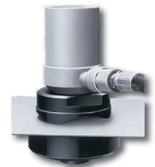 Hydraulické děrovače plechu kruhové