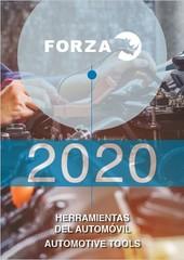 Katalog nářadí FORZA - K dispozici ke stažení