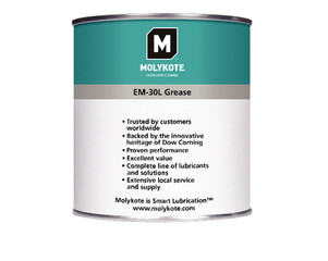 Molykote EM 30L Grease