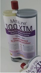 MetaLine 100 XTM - 1,25 Kg - aplikace pistolí