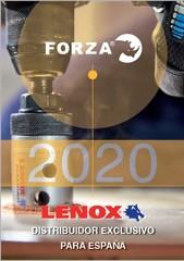 Katalog nářadí LENOX - K dispozici ke stažení