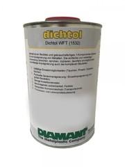 Dichtol WFT - opravy mikroporezity odlitků