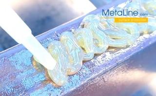 MetaLine 680 1,05 Kg - stěrkovací opravný tmel