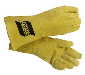Svářecí rukavice TIG SOFT