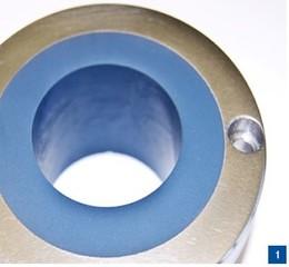 MetaLine 685, 5 Kg - tvrdost 85 ShA, určený pro pogumování povrchů