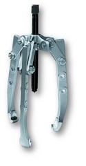Stahováky FORZA série 1300LT, 2/3 - ramenné stavitelné s dlouhými rameny