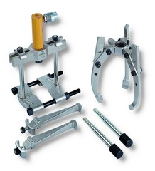 Hydraulické sety stahováků série C - 4 a 10 tun
