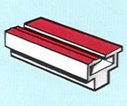 Práškové suché mazivo typ Microsize- - 1 kg